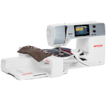 Multi-Hafciarka dla firm BERNINA B540